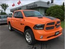 Used 2015 Dodge Ram 1500 Sport for sale in Cornwall, ON