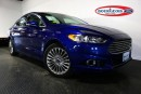 Used 2015 Ford Fusion *CPO* TITANIUM 2.0L 4CYL 1.9% APR for sale in Midland, ON