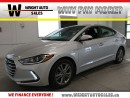 Used 2017 Hyundai Elantra SE|HEATED SEATS| 34,810 KMS| for sale in Cambridge, ON