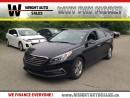 Used 2017 Hyundai Sonata GLS|SUNROOF|BACKUP CAMERA|24,178 KMS for sale in Cambridge, ON