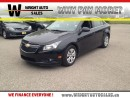 Used 2013 Chevrolet Cruze LT|BLUETOOTH|CRUISE|74,579 KMS for sale in Cambridge, ON