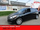Used 2012 Hyundai Accent GLS  4 DOOR, HATCHBACK, MANUAL for sale in St Catharines, ON