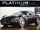 Used 2011 Maserati GranTurismo S 4.7 V8, NAVI, PARK for sale in North York, ON