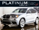 Used 2013 BMW X3 xDrive35i, M-Sport, for sale in North York, ON