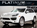 Used 2012 Porsche Cayenne S V8, SPORTS CHRONO, for sale in North York, ON
