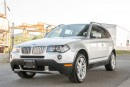 Used 2008 BMW X3 3.0Si for sale in Langley, BC