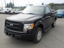 Used 2013 Ford F-150 STX Regular Cab 6.5 Foot Box 4WD for sale in Burnaby, BC