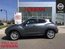 Used 2015 Nissan Juke SV for sale in Unionville, ON