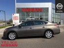 Used 2015 Nissan Sentra SL for sale in Unionville, ON