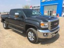 New 2017 GMC Sierra 2500 SLT DURAMAX DIESEL for sale in Shaunavon, SK