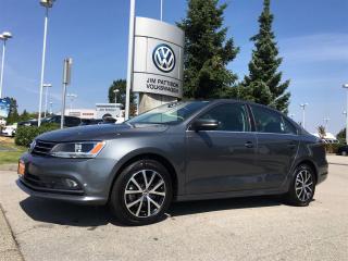 Used 2015 Volkswagen Jetta Comfortline 2.0 TDI 6sp for sale in Surrey, BC