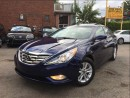 Used 2013 Hyundai Sonata GLS,Sunroof,PwrSeats,HtdSeats,Blutooth&Warranty* for sale in York, ON