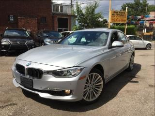 Used 2015 BMW 328i Navi, Cam, LedLights, Awd&BmwWarranty* for sale in York, ON