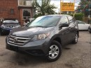 Used 2013 Honda CR-V LX AWD, Camera, HtdSeats&Bluetooth* for sale in York, ON