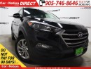 Used 2017 Hyundai Tucson Premium 2.0| AWD| BLIND SPOT DETECTION| for sale in Burlington, ON