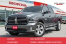 Used 2014 Dodge Ram 1500 Sport for sale in Whitby, ON
