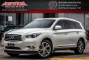 Used 2015 Infiniti QX60 AWD|7-Seater|Driver Asst.,Theater Pkgs|Pano_Sunroof|20