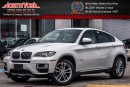 Used 2014 BMW X6 xDrive35i|Sunroof|Nav|Backup Cam|Leather|HTD Seats|Quad Climate|19