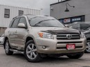 Used 2008 Toyota RAV4 LIMITED  for sale in Oakville, ON
