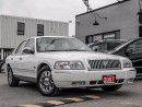 Used 2007 Mercury Grand Marquis LS Ultimate for sale in Oakville, ON