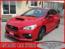 Used 2015 Subaru WRX AWD !!!1 OWNER LOCAL ONTARIO CAR!!! for sale in Toronto, ON