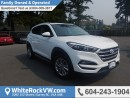 Used 2017 Hyundai Tucson Premium CRUISE CONTROL, REAR VIEW CAMERA, KEYLESS ENTRY & A/C for sale in Surrey, BC