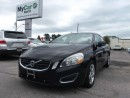 Used 2011 Volvo S60 T6 for sale in North Bay, ON
