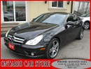 Used 2011 Mercedes-Benz CLS550 AMG NAVIGATION SUNROOF for sale in Toronto, ON