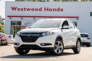Used 2017 Honda HR-V EX-L Navi - Accident Free! Low Mileage! for sale in Port Moody, BC