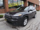 Used 2015 Jeep Cherokee North W/ Upgrade package! for sale in Woodbridge, ON