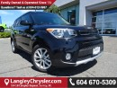 Used 2017 Kia Soul EX w/ Heated seats & Touchscreen media for sale in Surrey, BC