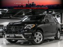 Used 2015 Mercedes-Benz ML 350 ***SOLD***NAVI|BLINDSPOT|360CAM|PANO|BLUETEC|LOADED for sale in North York, ON
