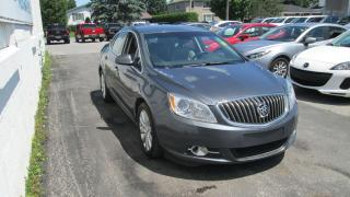 Used 2013 Buick Verano Base for sale in Kingston, ON