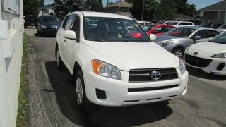 Used 2012 Toyota RAV4 BASE for sale in North Bay, ON