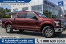 Used 2016 Ford F-150 XLT ONE OWNER, LOW KILOMETRES & ACCIDENT FREE for sale in Abbotsford, BC