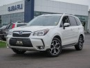 Used 2014 Subaru Forester XT for sale in Stratford, ON