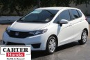 Used 2015 Honda Fit LX + LOW KMS + NO ACCIDENTS + CERTIFIED!! for sale in Vancouver, BC
