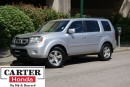 Used 2011 Honda Pilot EX + LOCAL + LOW KMS + AWD + 8 SEATS!!! for sale in Vancouver, BC
