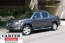 Used 2012 Honda Ridgeline Touring + CERTIFIED + TONNEAU COVER for sale in Vancouver, BC