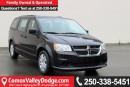 New 2017 Dodge Grand Caravan CVP/SXT KEYLESS ENTRY,  SIRIUS XM, STOW N' GO for sale in Courtenay, BC