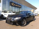 Used 2014 Lexus GS 350 F-Sport Package for sale in Surrey, BC