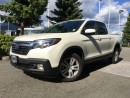 Used 2017 Honda Ridgeline LX for sale in Surrey, BC