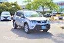 Used 2014 Toyota RAV4 LIMITED  for sale in Richmond, BC
