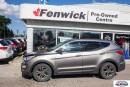 Used 2014 Hyundai Santa Fe Sport 2.4L AWD Luxury for sale in Sarnia, ON