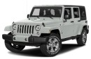 New 2017 Jeep Wrangler Unlimited Sahara for sale in Surrey, BC