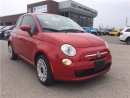 Used 2012 Fiat 500 Pop Only 23, 000 KMS !!! for sale in Concord, ON