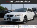 Used 2007 Acura TL S for sale in Barrie, ON