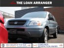 Used 2005 Honda Pilot LX for sale in Barrie, ON