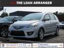 Used 2008 Mazda MAZDA5 for sale in Barrie, ON