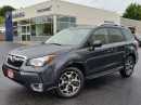 Used 2014 Subaru Forester XT Touring for sale in Kitchener, ON